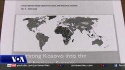 Përpjekjet e Kosovës për anëtarësim në agjensitë e OKB-së