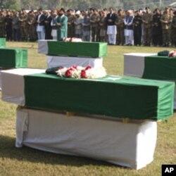 سلالہ حملے میں 24 پاکستانی فوجی ہلاک ہو گئے تھے