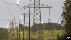 Bissau tem mais energia eléctrica