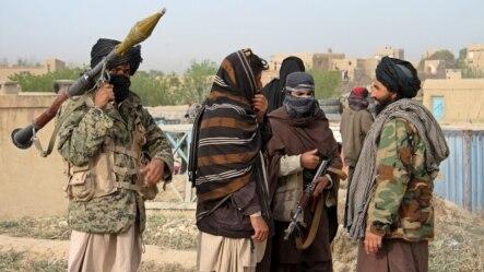 دامريکا په مشرۍ دناټو دمشن وياند بريګيډير چارلس کليو لينډ کابل څخه دويډيو کانفرنس له لوري  پينټاګان کې خبريالانو ته ويلي  پخپله  القاعده دافغان حکومت لپاره يو ستر ګواښ نه دى.