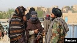 نیروهای طالبان - آرشیو