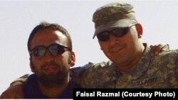 دیوید گرانیلو می گوید با ترجمان های افغان باید کمک بیشتر شود