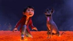 """Miguel y Natalia Lafourcade cantarán """"Recuérdame"""" en los Oscar."""