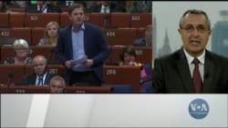 Рішення ПАРЄ щодо Росії: до якого рішення схиляються європейські депутати? Відео