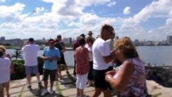 Cuba espera avalancha de turistas