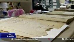 Arkivi shqiptar hapë sallë studimi në Shkup