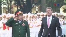 Việt Nam ngả về Mỹ hay Trung Quốc?