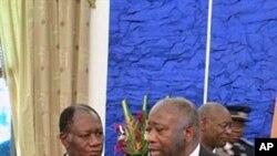 巴博和瓦塔拉在今年9月开会