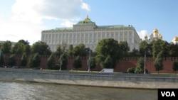 俄罗斯腐败猖獗 贪腐达到新水平