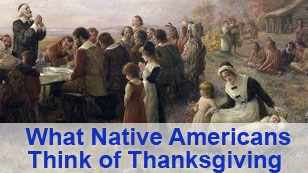 All About America promo - Thanksgiving
