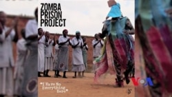 "Zomba Prison Project ""Prison of Sinners"""