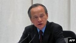 Phó Ngoại trưởng Trung Quốc Thôi Thiên Khải