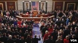 Los republicanos planean llevar el asunto a votación el miércoles 19 de enero.