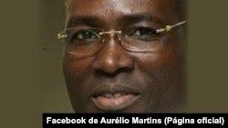 Aurélio Martins