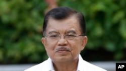 Wakil Presiden Jusuf Kalla (Foto: dok.)