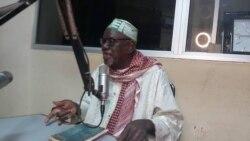 Karamogo, Mahamoud Bamba
