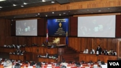 Cambodia national assembly