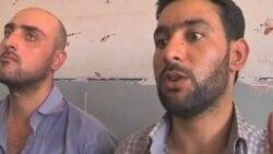 حلب، هنوز صحنه نبرد مخالفان با ارتش سوريه است