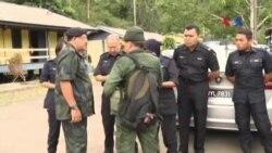 Malaysia tìm thấy 139 ngôi mộ nghi chôn thi thể di dân