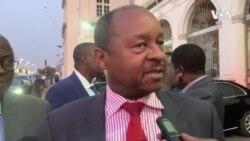 Gurukota Rezvehutano Dr Obediah Moyo Votaura Nezve Nyaya Yachiremba Dr Peter Magombeyi