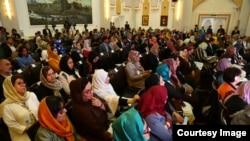 Autonomisation des femmes afghanes
