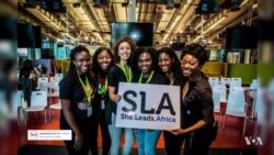 Entrepreneur: 'Anyone Can Play a Role' in African Innovation