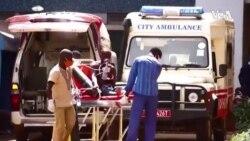 COVID Uganda Lockdown...