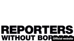 國際組織無國界記者。