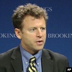 Michael O'hanlon, ເຈົ້າໜ້າທີ່ອາວຸໂສທີ່ສະຖາບັນ Brookings ໃນນະຄອນຫລວງວໍຊິງຕັນ