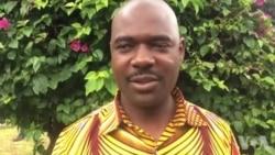 Councillor Starman Chamisa on Drug Abuse