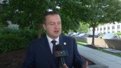 Dačić: Nova administracija voljna da čuje i argumente Srbije