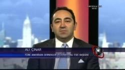 'Yeni Kongre Türkiye ile Daha Uyumlu Çalışır'
