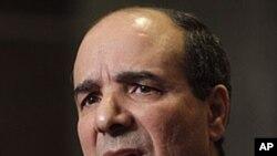 利比亞駐聯合國副大使易卜拉欣-達博巴什