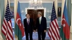 USA Kerry Azerbaijan