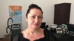 Arzu Abdullayeva: Problemlər eşidilməlidir