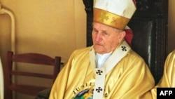 Казимир Свентек