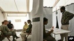پاکستان کې بهرنۍ ادارې او کارکوونکي په قبايلي سیمو کې د فعالیتونو دپاره اجازت نامې ته اړتيا لري،