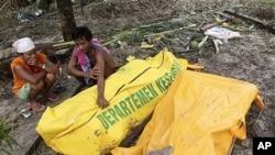 انڈونیشیا : سونامی سے ہلاک ہونے والوں کی تعداد 400