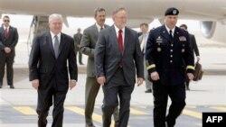 Bộ trưởng Quốc phòng Gates tới Riyadh, Ả Rập Xê Út