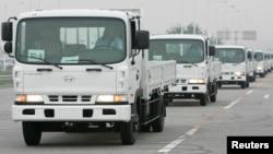 [경제가 보인다] 대출을 이용한 대형화물차 구입 (1)