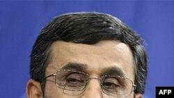 İran İraqın işlərinə müdaxilə etmək planları olmadığını bildirir