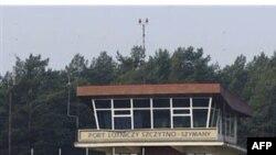 Тюрьма ЦРУ в Польше