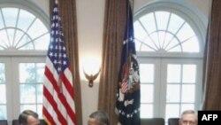 Обама і лідери Конгресу домовилися про підвищення верхньої межі держборгу
