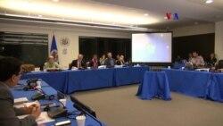 Linda Loaiza pide justicia ante la CIDH