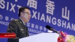 Diễn biến mới vụ quan chức quân sự TQ đột ngột cắt ngắn chuyến thăm VN