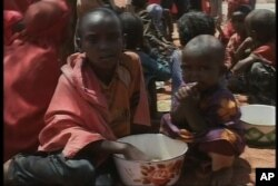Getting Food to the World's Hungriest