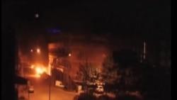 布基納法索悼念恐怖襲擊遇難者