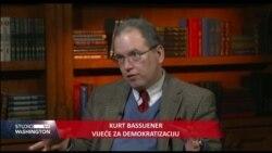 KURT BAUSSENER: Postoji duboko shvatanje da je BiH centralna prijetnja i problem