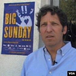 """David Levinson, osnvcač i pokretač """"Velike nedjelje"""""""