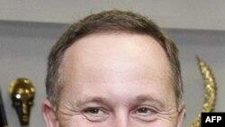 Thủ tướng New Zealand John Key